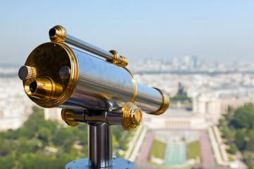 Telescopic View