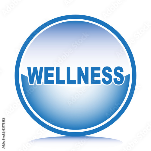 Wellness icon  WELLNESS ICON