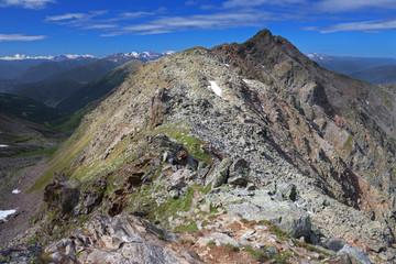 Varadega Peak