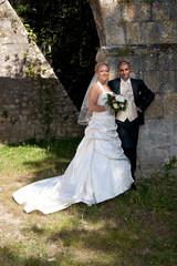 Photo de mariés 2