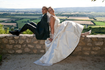 Photo de mariés 9