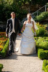 Couple de mariés 5