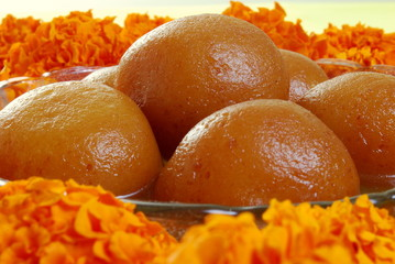 sweets-indian