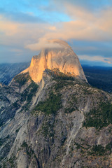Wall Mural - Half Dome