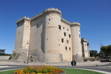 Chateau Roi René