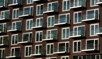 Windows row