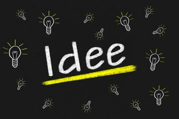 Idee  #110716-007