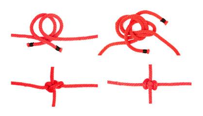 knot series : hunter's bend