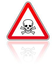 danger de mort - sécurité