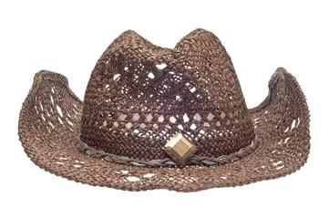 Modern Cowgirl Hat