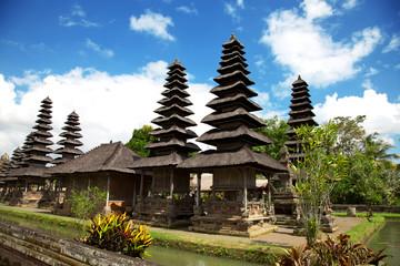 Pura Taman Ayun Royal Temple in Bali, Indonesia