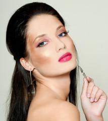 Makeup & Fashion