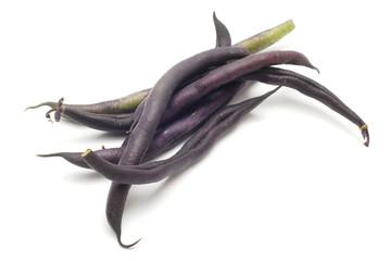 beans pods