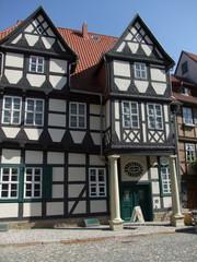 Kloppstockhaus