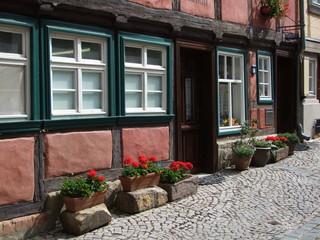 Historisches Fachwerkhaus