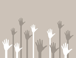 Hands upwards2