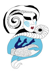 Cancer / 12 Signs of the Zodiac