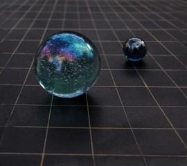 Mystic orbs