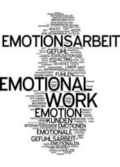 Emotionsarbeit - Emotional Work