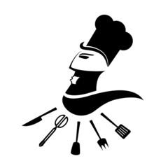 Cocinero creativo