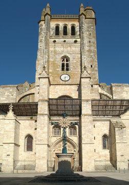 Condom Cathédrale St Pierre