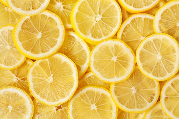 Healthy food background. Lemon. More in my portfolio.