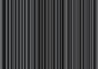 fond rideau noir