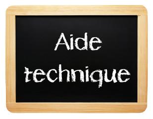 Aide technique