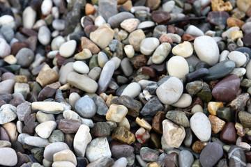 Fototapete - Pebbles