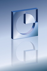 Logo A modern 2