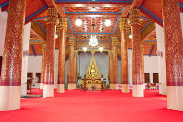 House of worship, Thai temple