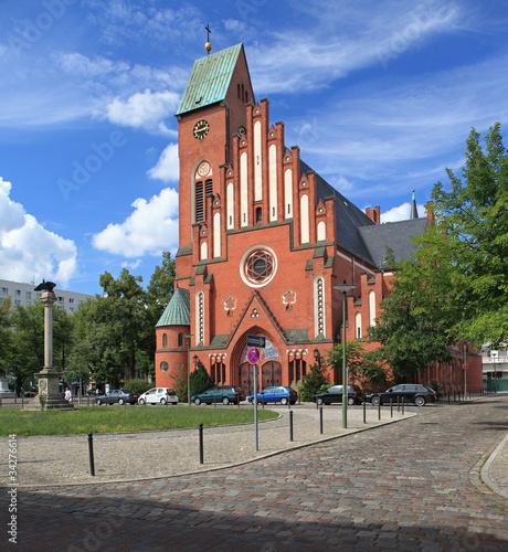 Beste Spielothek in Berlin-Friedrichshagen finden