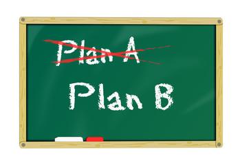Tafel Plan B