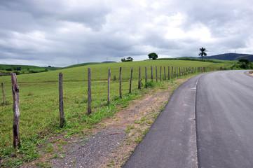 colline brasiliane