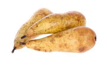 pear long