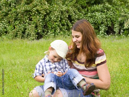 Сех фото мама и син