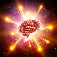 Brain Bang / Explosion