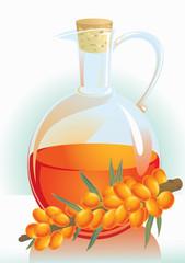 Sea-buckthorn oil