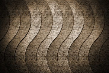 abstract background with scratch surface