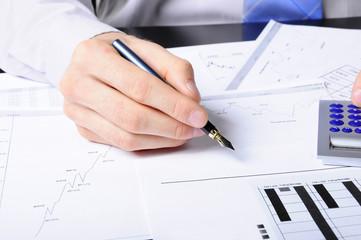 kalkulacja ryzyka biznesowego