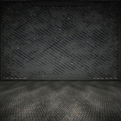 floor steel