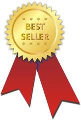 médaille best seller