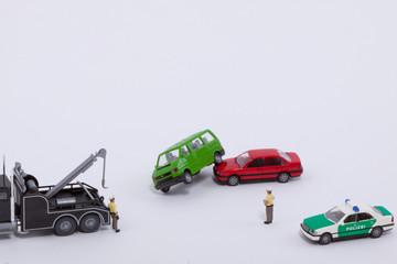 Transport und Verkehr