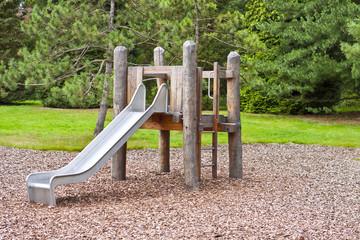 Rutschbahn für Kinder