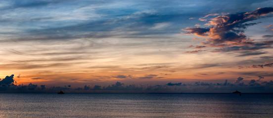 seascape Asia panorama 03