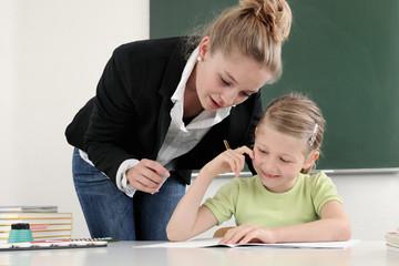 Lernen in der Schule