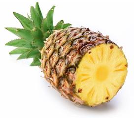 Pineapple cut