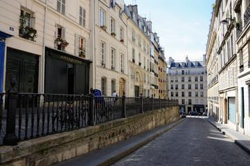 Paris-Rue Malebranche 5ème arrdt