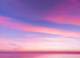 Colorful Sunrise