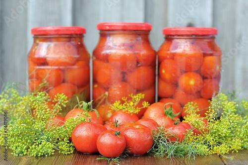 Рецепты заготовок помидор на зиму фото